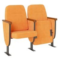 Кресло для концертного зала Бенефис