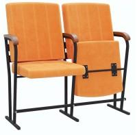 Кресло для концертных залов, холлов Лига Оптима
