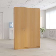 Шкаф офисный для одежды ШО-4
