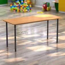 Стол детский прямоугольный нерегулируемый
