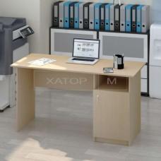 Стол офисный, школьный, для вузов с ящиками СР-8
