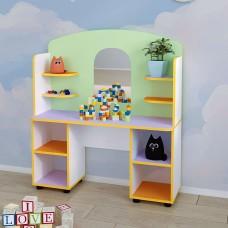 """Игровая мебель для детского сада """"Салон красоты"""""""