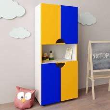 Шкаф детский Д-1