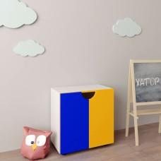 Шкаф детский Д-8