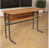 Стол (парта)  аудиторный двухместный