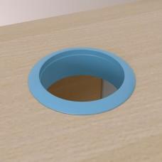 Отверстие под стаканчик (комплектующие для ученических парт)