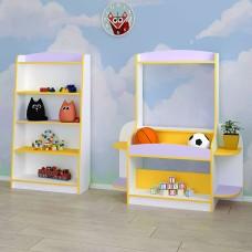 """Игровая мебель для детского сада """"Магазин"""""""