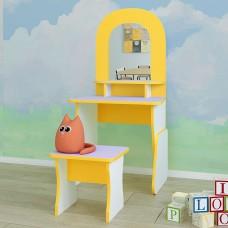 """Игровая мебель для детского сада """"Парикмахерская"""""""