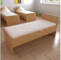 Кровать для детских садов (детская) Классическая