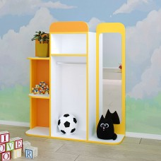 """Игровая мебель для детского сада """"Раздевалка"""""""
