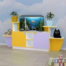 """Игровая мебель для детского сада """"Уголок живой природы"""""""