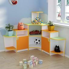"""Игровая мебель для детского сада """"Уголок живой природы угловой"""""""