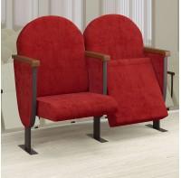 Театральные кресла Сопрано