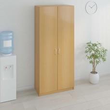 Шкаф офисный для одежды ШО-1