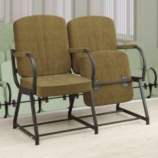 Кресла, для концертных, театральных, кино залов  Модерн Универсал