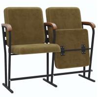 Кресла для конференц-залов Аскет Оптима