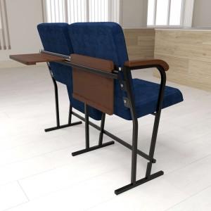 Кресла с пюпитром (выдвижным столиком)