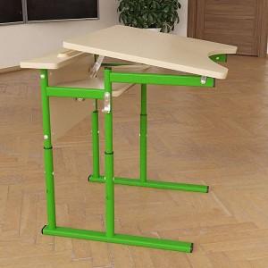 Столы с регулировкой угла наклона столешницы