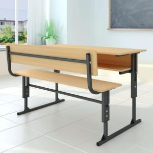 Ученические столы и парты